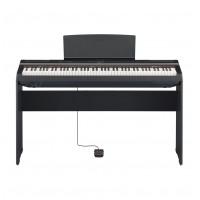 YAMAHA-P-125 پیانو دیجیتال