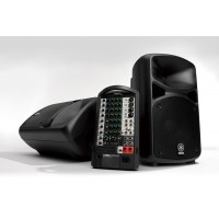 YAMAHA - STAGEPAS 600i سیستم صوتی همراه