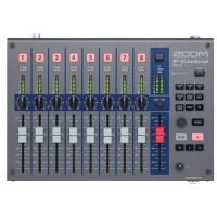 ZOOM - F Control میکسر/کنترلر پرتابل