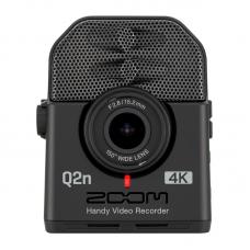 ZOOM-Q2N-4K رکوردر دستی ویدیویی
