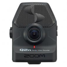 ZOOM - Q2N رکوردر دستی صدا و تصویر