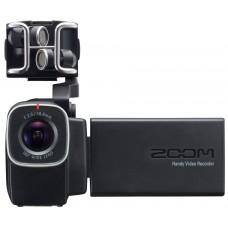 ZOOM - Q8 رکوردر صدا و تصویر